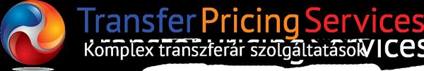 Transfer Pricing Services - Komplex transzferár szolgáltatások - logo